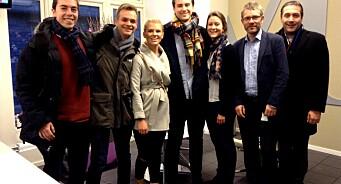 MBL vil koble gründerne med mediebransjen og etablerer «Media Startup Society»