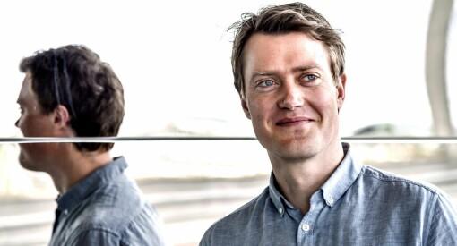 Andreas Heen Carlsen (38) blir ny redaktør i SOL. Den gamle nettkjempen er blitt lønnsom igjen - og skal satse på kvalitet og journalistikk