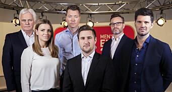 Håndball-EM ga kanonhelg og beste januardag siden 2010 for TV3
