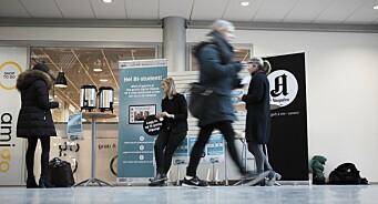 River betalingsmurene på campus: BI-studenter får fri tilgang til Aftenposten og Schibsteds regionaviser
