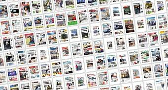 Den representerer alt som er galt mediehusenes digitale satsing. Måtte fanden ta PDF-avisen!