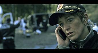 NRK-serien «Øyevitne» skal lages i ny og påkostet amerikansk versjon