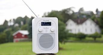 For første gang er radiolyttingen i Norge under 50 prosent. Elendige tall for både NRK og P4-gruppen