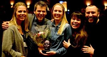 Snart tid for Purple People Award fra Mindshare: Hvem fortjener prisen «Årets medieselger»?