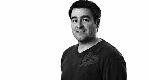 Tore Vikan blir ny redaktør og daglig leder i Steinkjer-Avisa