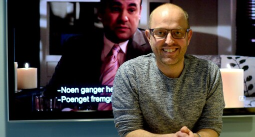 Her er Discoverys nye OL-sjef: Mads Yngve Storvik forlater Nationen