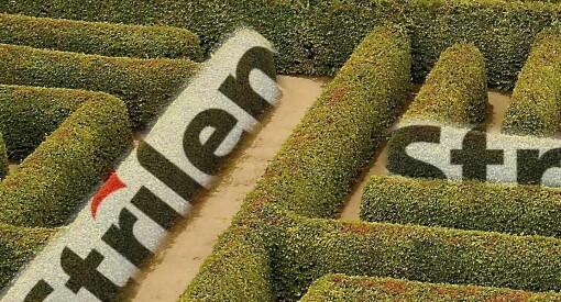 Et nytt og bedre ord for betalingsmur? «I dag plantar Strilen ein innhaldshekk»