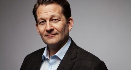 - Vi er forberedt på at dette vil ta lang tid, sier Harald Strømme om TV-striden