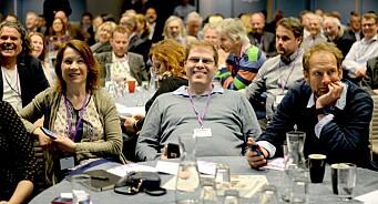 MBL legger penger på bordet til mediehus som vil dedikere ansatte til innovasjon