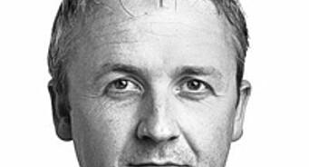 Av 49 søkere, fikk han jobben. Christian Lura går fra Bergens Tidende til NRK Hordaland