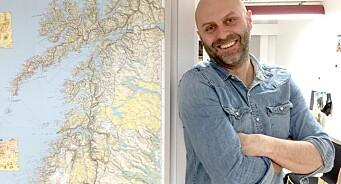 Thor Harald Henriksen tar sluttpakke i VG - og blir kveldsredaktør i Nordlys