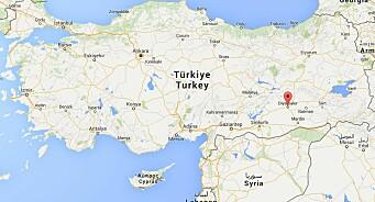 Norsk frilansjournalist løslatt fra tyrkisk fengsel