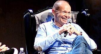 Schibsted-direktør svarer om VGs nye videoreklame: «Hvorfor så surmaga, Gard?»