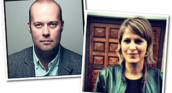 Nye direktører i den nye fellesenheten for Schibsteds regionaviser