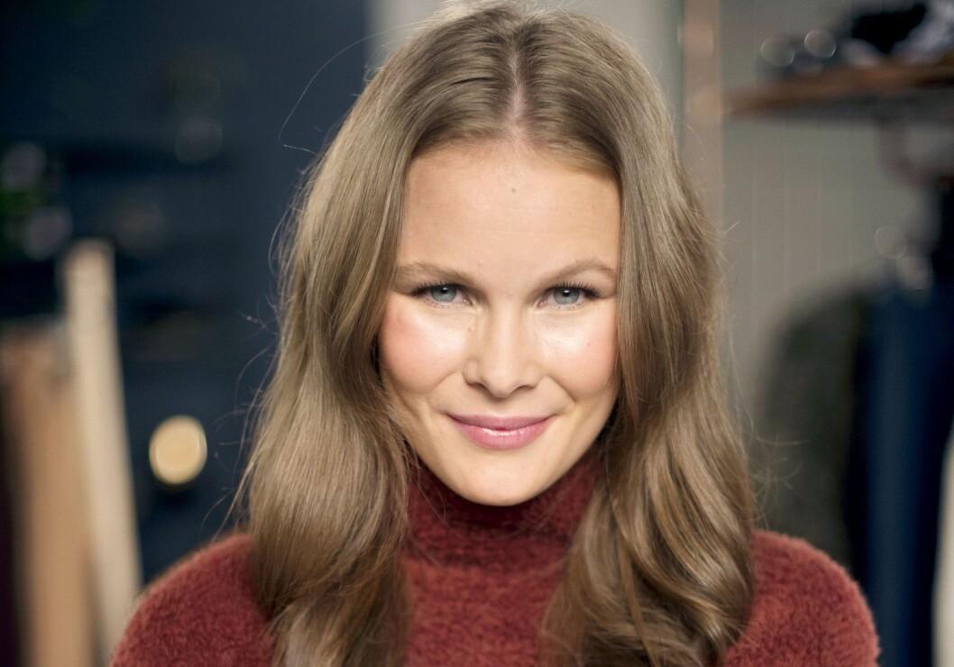 Martine Lunder Brenne er direktør for virksomhetsområde Ung i Egmont - og ansvarlig redaktør for Det Nye