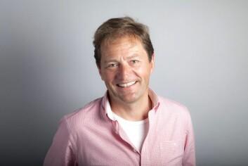Tor-Aksel Ødegård, innsiktsrådgiver i IUM.