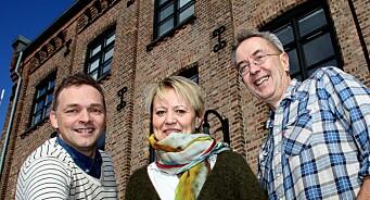 I dag gjør en 111 år gammel merkevare comeback: Oslo vest får igjen sin egen lokalavis