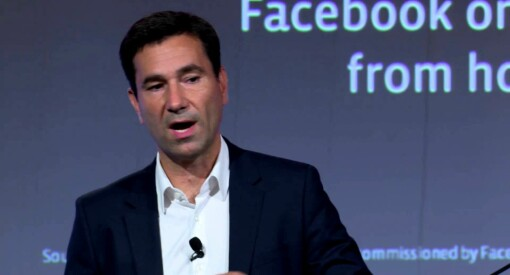 Facebook får nær 100 millioner kroner i bot for å nekte å utlevere brukerdata til myndighetene i Brasil