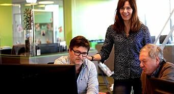 Amedia-aviser skroter felles nettdesker i Buskerud og Vestfold. Nå skal «eierskapet til den digitale utviklingen ligge lokalt»