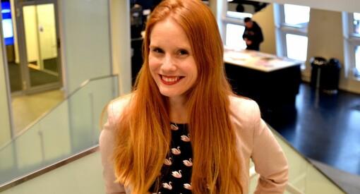 Kaluza går fra Kvinneguiden til PR-byrå: Skal jobbe med Triggers nye akseleratorprogram for gründere