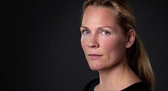 Åsne Seierstad skriver bok om to unge jenter fra Bærum som dro til Syria for å støtte IS