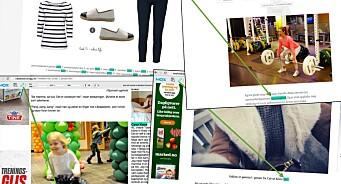 De største norske bloggerne risikerer straff, når Google skjerper tonen mot umerkede annonselenker