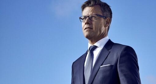 TV 2s danske eier vil bruke tre milliarder kroner på å kjøpe danske TV 2