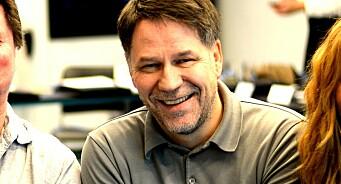 Nok en nordnorsk Amedia-sjef slutter: Tore Bratt gir seg i Rana Blad