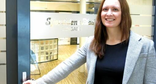 VG-journalist Linn Kathrine Yttervik blir redaktør i Stjørdalens Blad og Malvik-Bladet