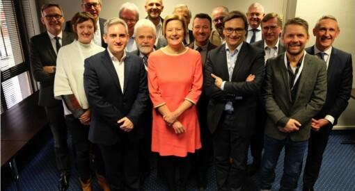 Europas radio-giganter samler seg i DAB-allianse for å løfte satsingen på digital radio