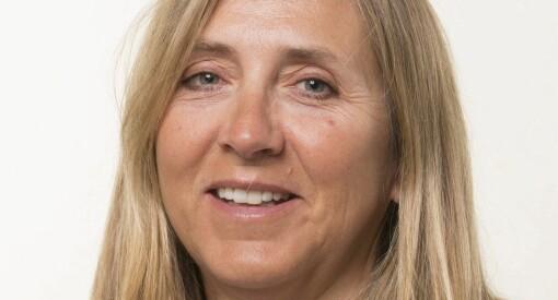 Kirsten Offerdal neste kvinne til Sydney for NTB