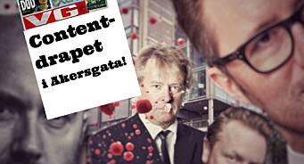 NIR Påskespesial med krim: «Content-drapet i Akersgata»