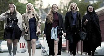 SKAM blir til «Shame» når Spice Girls-skaper Simon Fuller skal lage en amerikansk versjon
