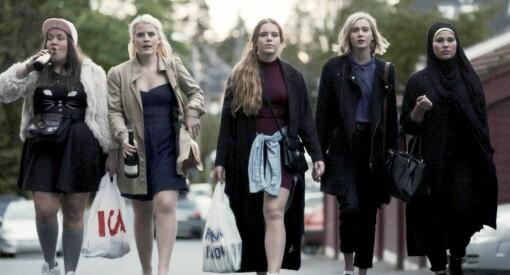 Arbeiderpartiet ber regjeringen lage en strategi for å få flere norske TV-serier på skjermene