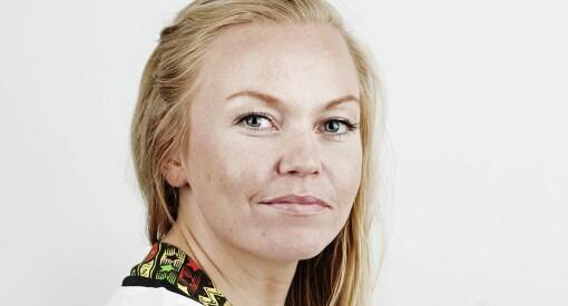 130 søkte på fast jobb som sportsjournalist i NRK. Hun fikk den