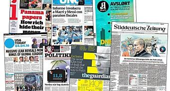 Etter Panama Papers er det langt flere enn før som opplyser om skjulte formuer