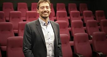 Skal du kjøpe reklameplass på kino? Da må du kanskje vente til neste år: Media Direct Norge er utsolgt ut 2017