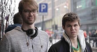 VGs nye kinofilm «MAGNUS» hylles av amerikanske filmanmeldere på Tribeca