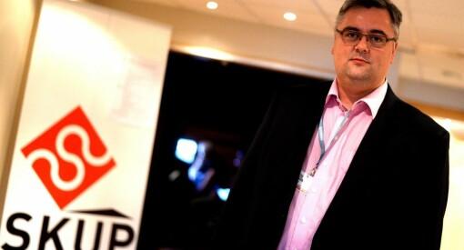 Jan Gunnar Furuly og Kjetil Stormark i verbal hanekamp om sponsormillioner og innflytelse på Aldrimer.no