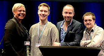 Bodø Nu dobler staben, lanserer brukerbetaling og setter seg hårete mål: «Vi skal bli større enn Avisa Nordland»