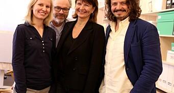 Nina Refseth blir daglig leder og partner i TV Wonder AS