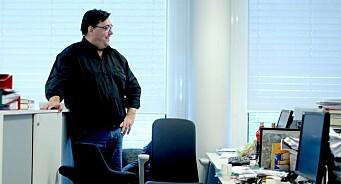 Innenrikssjef Arve Bartnes bytter jobb: Skal lede ny gravegruppe i NRK