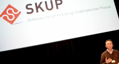 Jan Gunnar Furuly trekker seg som styreleder: – SKUP har vært nede i et stort svart hull