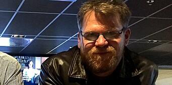 Tidligere SKUP-leder tatt opp i redaktørforeningen