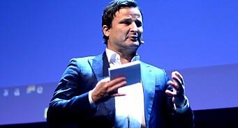 Tapad-gründer Are Traasdahl går av som toppsjef - fortsetter som styreleder