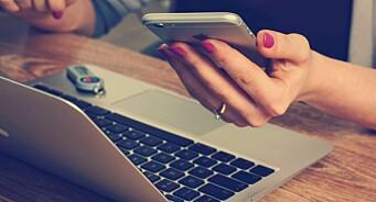 Veksten i mobiltrafikk har begynt å avta - og lite tyder på at desktop «dør» med det første