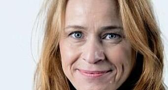 Dagsavisens samfunnsredaktør Irene Halvorsen blir ny sjefredaktør i Nationen