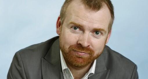 Etter 18 år på avdelingen, gir Rune Haug seg som sportssjef i NRK