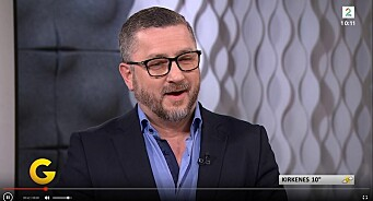 «Når Hans-Petter Nygård-Hansen prater om DAB kommer det bare lyd, ikke substans»