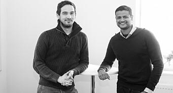 Per-Ivar og Lucas starter nettavisen Shifter.no: Om norsk teknologi i den nye økonomien